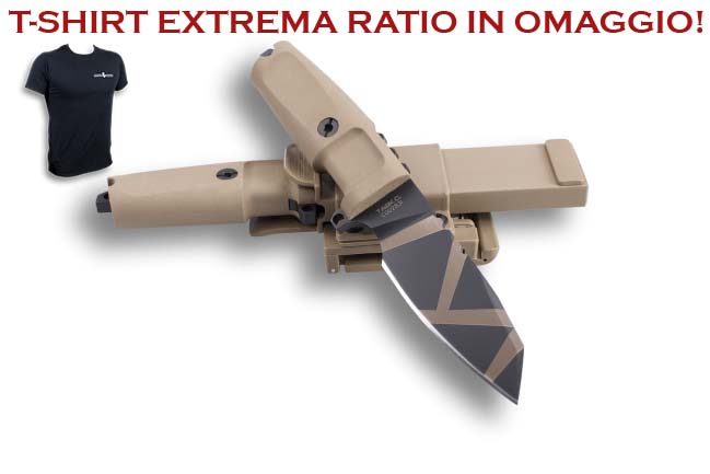 EXTREMA RATIO - TASK C DESERT WARFARE