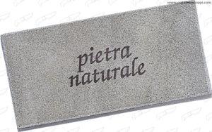 PIETRA PER AFFILARE -