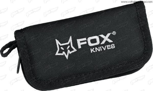 FODERO UNIVERSALE FOX CM 25 -