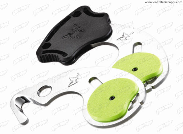 Rescue Hook 6H20 -