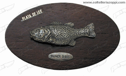 Black Bass - In Argento
