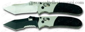 Mod.HK34FTC Axis Folder Tanto filo combinato