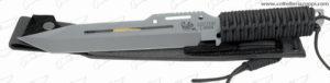 Seal Tactical grigio -