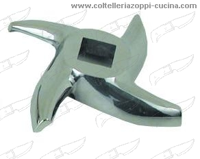 Coltello p/tritacarne inox FapaTool 22 -