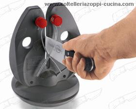 Affilatore Rapid Steel Polish Set
