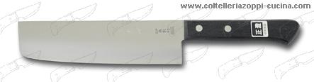 Coltello da Cucina NAKIRI - cm.17