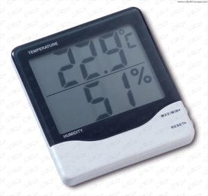 termometri da casa