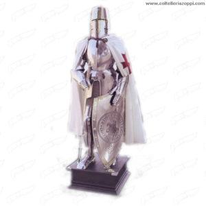 MARTO - Armatura Templare Completa