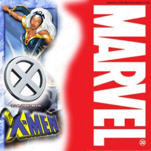 Ciondolo X-Men in Argento