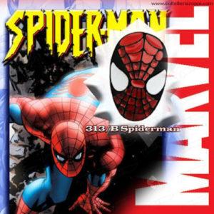Ciondolo Spiderman