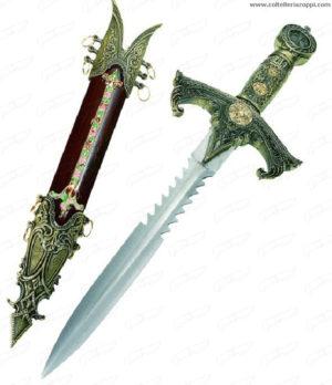 Daga Templare