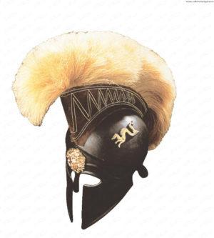 Elmo Reale Corinzio V secolo a.C.