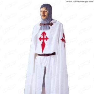 Veste da Cavaliere di Santiago