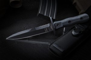 EXTREMA RATIO - 39-09 COMBAT BLACK
