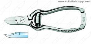 Tronchesi per Unghie da manicure 13cm 123/13