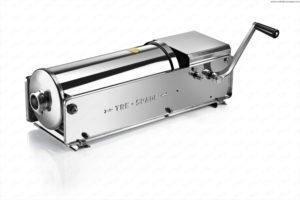 Insaccatrice Tre Spade - MOD 15 DE LUXE