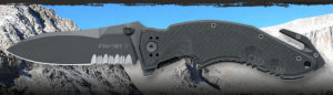 Fox Sierra Tactical rescue