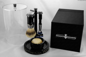 EXTREMA RATIO - SET DA BARBA / KIT RASATURA
