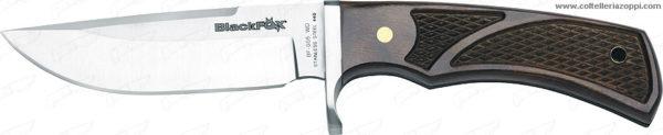 Black Fox Coltello da Caccia - BF-005WD