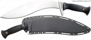 COLD STEEL - GURKHA KUKRI PLUS - 39LGKI