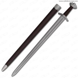 HANWEI - Replica Spada da pratica Irish Viking Sword