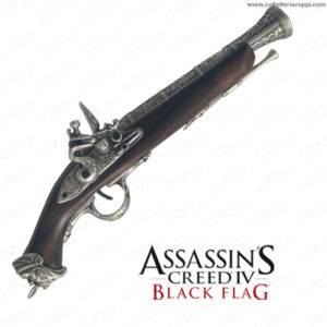 ASSASSIN'S CREED IV - Pistola a Trombone