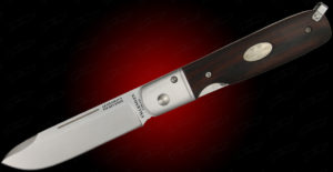 FALKNIVEN - Coltello Chiudibile GP