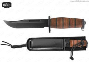 BUCK - BRAHMA KNIFE - 119BRS1