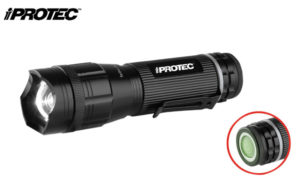 Torcia LED - IPROTEC PRO220LIGHT