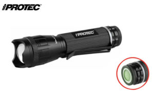 Torcia LED - IPROTEC PRO180LIGHT
