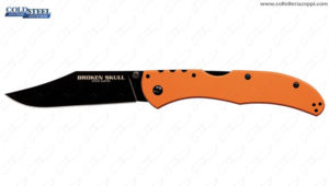 COLD STEEL - BROKEN SKULL I ORANGE - 54SBOR