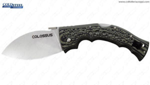 COLD STEEL - COLOSSUS I - 28DWA