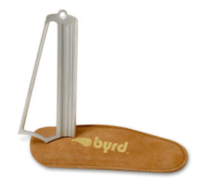 BYRD - Byrd Duckfoot Diamond Sharpener - BY200