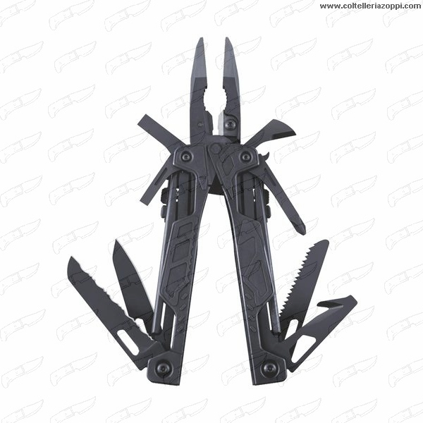Leatherman-OHT-Black-Molle-Black