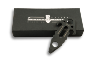 EXTREMA RATIO - TK Tool 2.0 Black -