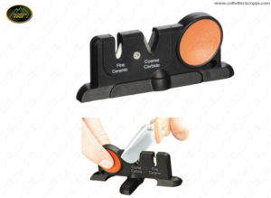 OUTDOOR EDGE - Affilatore Sharp-x -