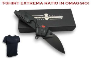 EXTREMA RATIO - MF0 D BLACK
