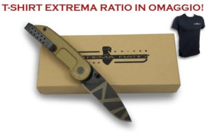 EXTREMA RATIO - BF1 CD DESERT WARFARE
