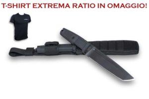 EXTREMA RATIO - T4000 S BLACK