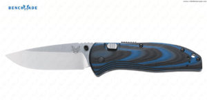 BENCHMADE - APB Assist Satin -