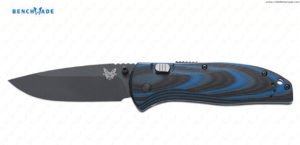BENCHMADE - APB Assist Black -
