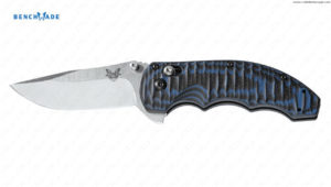 BENCHMADE - Axis Flipper Ball Des. -