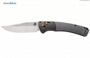 BENCHMADE - Crooked River G-10 Handle -