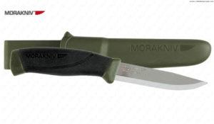 MORAKNIV - COMPANION FOREST GREEN (11827) -
