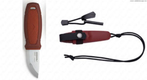 MORAKNIV - ELDRIS NECK-KIT RED (12771) -