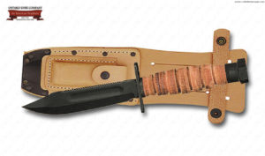 ONTARIO - 499 AIR FORCE SURVIVAL KNIFE -