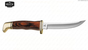 BUCK - COCOBOLA PERSONAL MOD.118/BRS -