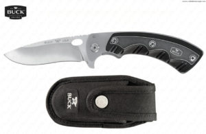 BUCK - OPEN SEASON FOLDING SKINNER 546BKS -