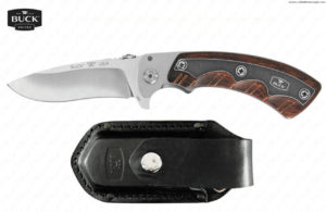 BUCK - OPEN SEASON FOLDING SKINNER 547RWS -
