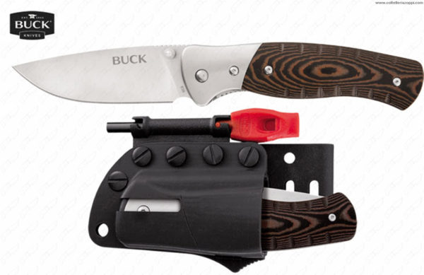 BUCK - SELKIRK FOLDING 836BRS -